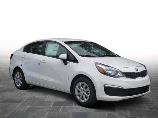 New 2017 Kia Rio LX  0 Payments till 2018!